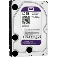 Western Digital WD10PURX 1TB Purple Desktop HDD